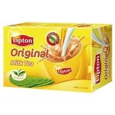 立頓奶茶粉原味盒裝10入 x20g【愛買】