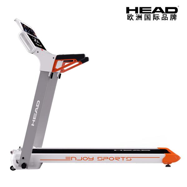 跑步機 歐洲海德跑步機家用款小型迷妳超靜音走步簡易折疊式電動室內健身  mks雙12