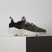 Nike Huarache-Type N354 男鞋 綠黑 運動 慢跑鞋 BQ5102-300