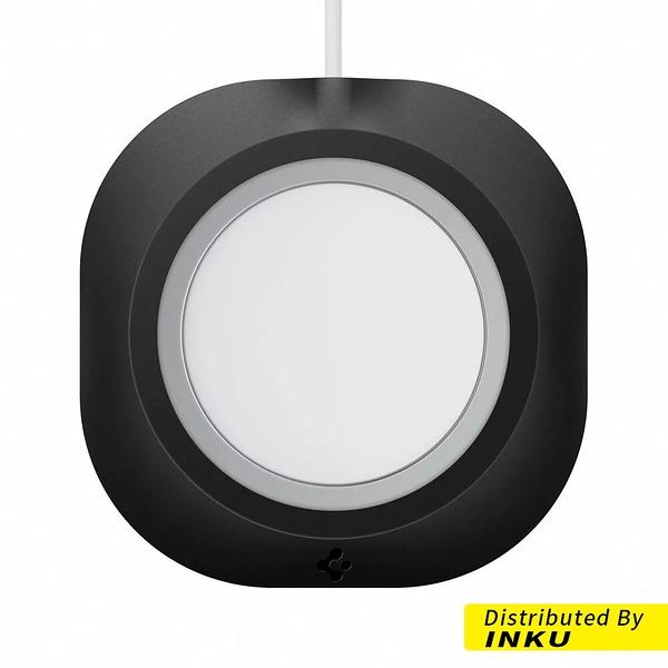 Spigen MagSafe Mag Fit- 充電器保護套 奈米 止滑 平穩 貼合 簡約 TPU 輕薄 [現貨]