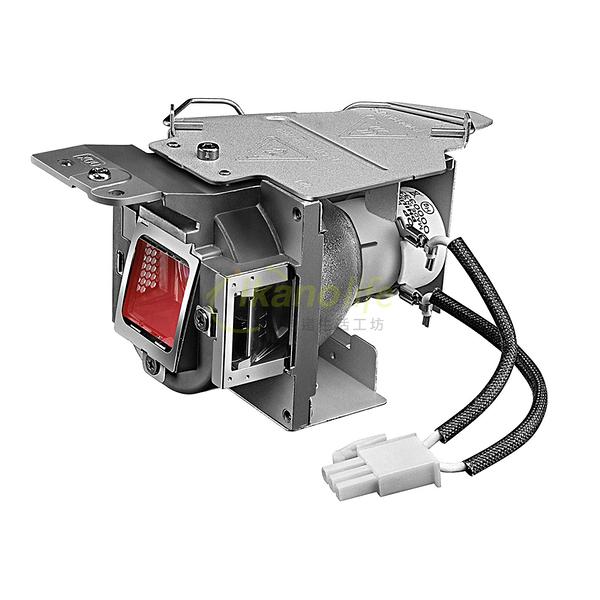 BenQ-OEM副廠投影機燈泡5J.JAR05.001/適用機型MW621ST