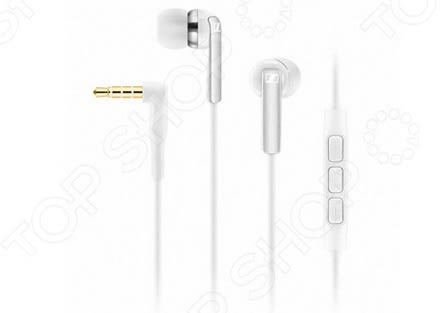 【台中平價鋪】全新 德國 聲海 Sennheiser CX 2.00G Android系統專用 入耳式耳機 - 白色