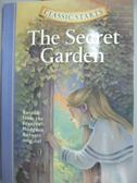 【書寶二手書T1/少年童書_MFP】The Secret Garden_Burnet