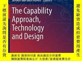 二手書博民逛書店The罕見Capability Approach, Techno