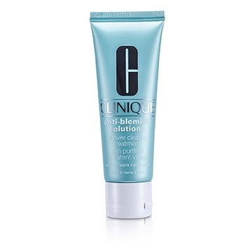 SW Clinique倩碧-216 無油光淨痘保濕露 Anti-Blemish Solutions All-Over Clearing Treatment 50ml
