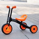 兒童三輪車2-3-4歲寶寶腳踏車自行車簡易幼童自行車 萬客居