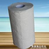 加厚廚房用紙巾吸油吸水紙去油污擦手紙餐巾紙一次性抹布6捲