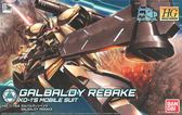 鋼彈組裝模型 HGBD 1/144 重鍛型 卡爾巴迪 創鬥者潛網大戰 TOYeGO 玩具e哥