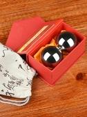 鐵球健身球手球實心鋼球中老年保健球