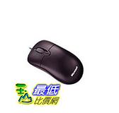 [美國直購 ShopUSA] 微軟基本光學滑鼠 Microsoft Basic Optical Mouse ( P58-00022 ) $790