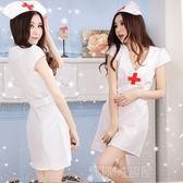 情趣內衣性感護士服透視緊身小胸制服夜火激情套裝夜店酒吧演出騷
