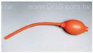 《Witeg》送風球 自動滴定管用 Rubber Squeeze Bulb