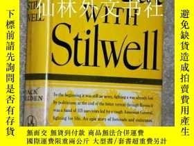 二手書博民逛書店【罕見】1943年 出版 Retreat with Stilwe