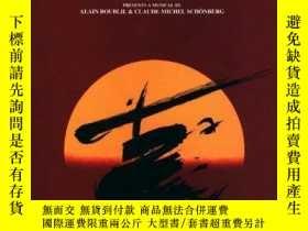 二手書博民逛書店Miss罕見SaigonY256260 Hal Leonard Publishing Corporation