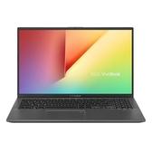 【綠蔭-免運】華碩 X412FJ-0131G8265U (星空灰) 14吋 家用筆記型電腦