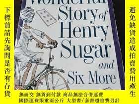 二手書博民逛書店The罕見Wonderful Story of Henry Su