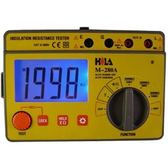 HILA海碁 數位三段式高阻計 M-280A