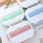 304不銹鋼飯盒 韓版日式可愛小女生餐盒