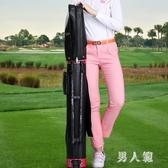 高爾夫球包男女士款高爾夫支架包支架槍包 JH2344『男人範』