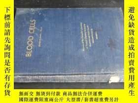 二手書博民逛書店血球及血漿罕見白(英文)Y5919 看圖 看圖