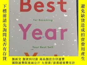 二手書博民逛書店Best罕見Year Yet 最好的一年Y19139 Chron