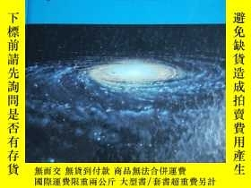 二手書博民逛書店Astronomy Journey罕見to the Cosmic