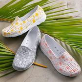 可超商可宅配 5色2020最新PONY水鞋女鞋親子鞋水涼鞋洞洞鞋懶人鞋水陸鞋L9460