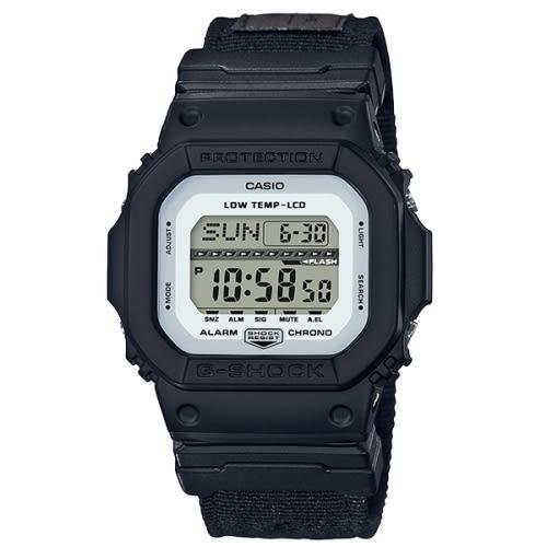 CASIO G-SHOCK/復古時尚潮流運動錶/GLS-5600CL-1DR