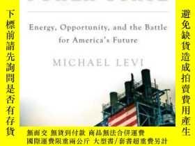 二手書博民逛書店The罕見Power Surge: Energy Opportunity And The Battle For A