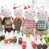 情侶大兔兔玩偶一對(兩隻)  造型可愛  不拆售   新婚  壓床娃娃