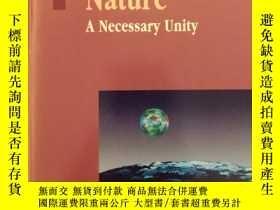 二手書博民逛書店Mind罕見and Nature: A Necessary Un
