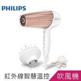 【PHILIPS飛利浦】新一代溫控天使護髮吹風機HP8280