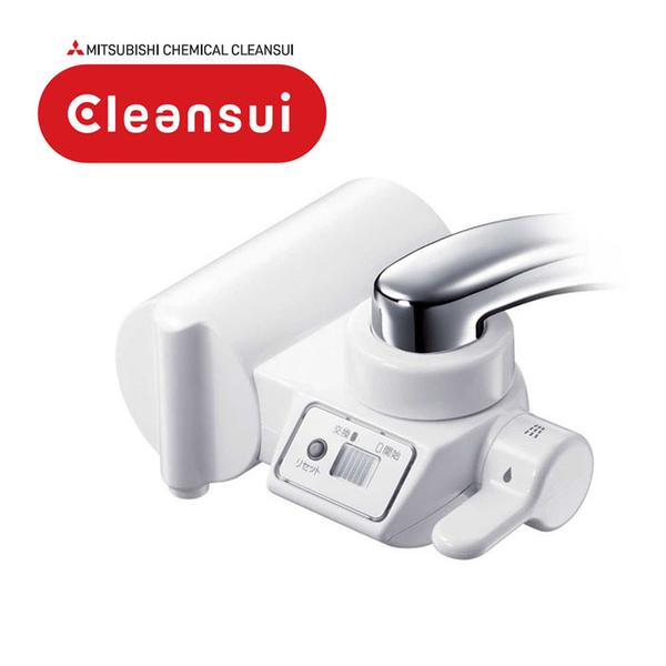 可菱水淨水器 CB073E (日本原裝,7+2高性能濾心) 體積小,性能高,安裝簡便
