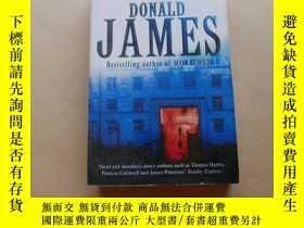 二手書博民逛書店The罕見Fortune TellerY2931 Donald James Cornerstone 出版20