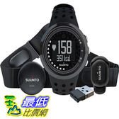 [美國直購 ShopUSA] Suunto M5 Running Pack - Men s All Black B005CNBAAE $13254