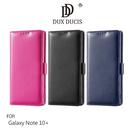 摩比小兔~DUX DUCIS SAMSUNG Galaxy Note 10+ KADO 皮套 手機殼 保護殼