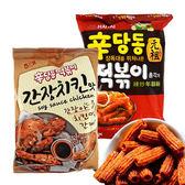 韓國 HAITAI 海太 辣炒年糕餅乾 乙包入 進口/團購/零食/餅乾  ◆86小舖◆