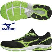 MIZUNO WAVE AERO 16 男鞋 慢跑 路跑 寬楦 耐磨 輕量 緩震 【運動世界】 J1GA173604