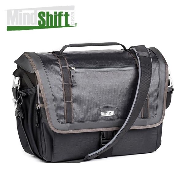 ◎相機專家◎ Mindshift 曼德士 Exposure 15 矚目焦點郵差包 15吋筆電 黑色 MS102 MSG102 公司貨