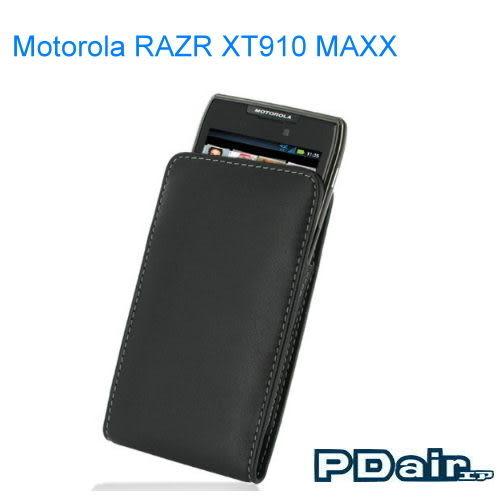 ☆愛思摩比☆~Motorola XT910 RAZR MAXX 專用PDair手拿直立式手機皮套 保護套