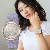 【人文行旅】Michael Kors | MK6312 美式奢華休閒腕錶