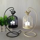 永生花DIY配件材料,創意鳥籠(不包含蠟燭),共2款