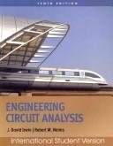 二手書博民逛書店《Engineering Circuit Analysis》 R2Y ISBN:0470873779│