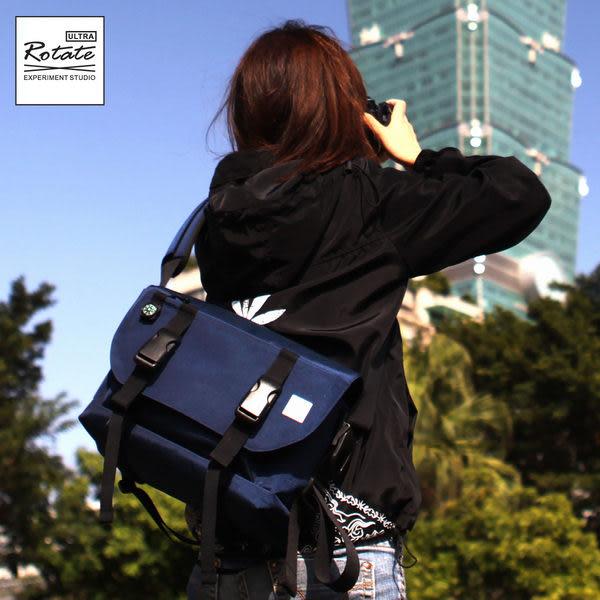 ROTATE 新品 COMPASS 尼龍相機郵差包 單眼相機包 側背包 斜背包 肩背包 男包女包