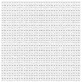 樂高 LEGO 11010 白色底板