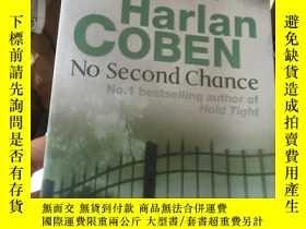 二手書博民逛書店No罕見Second Chance [平裝]Y15389 Har