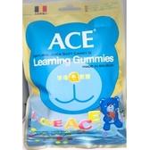 【177031212】ACE 字母 Q軟糖隨手包(48g/袋)NEW