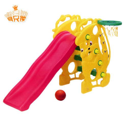 寶貝樂 薩克斯風造型溜滑梯-黃色【SL-09】(MT0079)