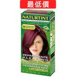 ◆最低價◆赫本染髮劑 4M 赤褐棕色 NATURTINT