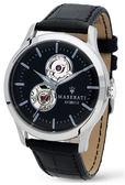 ★MASERATI WATCH★-瑪莎拉蒂手錶-2017雙眼機械錶-R8821125001-錶現精品公司-原廠正貨-